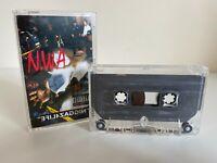 NWA NIGGAZ4LIFE - Cassette Tape Album - Rare BRCA562 - Good Cond.