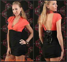 Stretch, Bodycon Polyester Casual Petite Dresses for Women