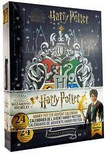 Harry Potter - Calendrier de l'avent - CineReplicas