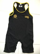 Game Gear Wrestling Outfit Lauderdale Lakes Sheriff's Office Broward County