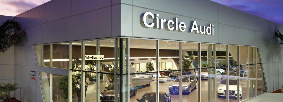 circleaudicircleaudi
