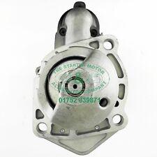 MERCEDES 24V COMMERCIAL STARTER MOTOR S2158