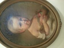 Old Victorian Painting