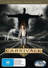 Carnivale Series : Season 2 : NEW DVD