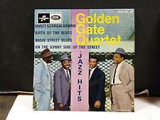THE GOLDEN GATE QUARTET Sweet georgia brown ESRF 1679