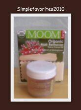 Moom Organic Travel Hair Removal Face Kit Wax Free Natural Nourishing 1.6 oz