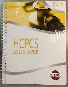 HCPCS LEVEL II EXPERT