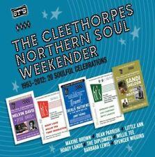 CD musicali Northern Soul various