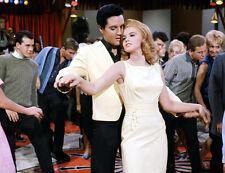 Elvis Presley and Ann-Margret UNSIGNED photo - E28 - Viva Las Vegas