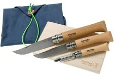 Opinel Nomad Cooking Kit outdoor activities with traditional unique style