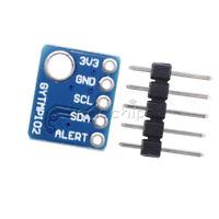 GYTMP102 TMP102 Digital Temperature Sensor Breakout Module +Pin Header 1.4V-3.6V