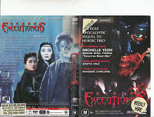 Executions-1993-Michelle Yeoh-Hong Kong-[English]-Movie-DVD