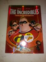 THE INCREDIBLES (Full Screen,  Two-Disc Collector's Edition)