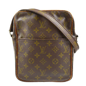 LOUIS VUITTON  PETIT MARCEAU CROSS BODY SHOULDER BAG M40264 73068