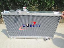 Aluminum radiator for LEXUS IS200 / IS300 2.0 / 3.0 Manual 1999 -2005