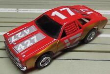 für Slotcar Modellbahn --   Chevelle Stock Car von Playing Mantis !