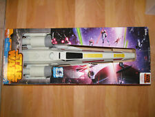 """Star Wars 29 inch """"X-Wing Fighter"""" Vehicle HASBRO 2014"""