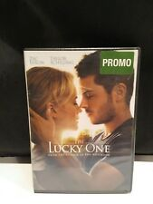 LUCKY ONE MOVIE DVD NEW IN PACKAGE RATED PG-13 W/ZAC EFRON AND TAYLOR SCHILLING