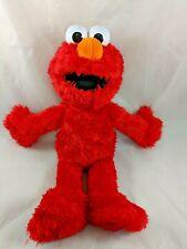"Hasbro Tickle Me Elmo Plush 15"" 2016 Stuffed Animal"