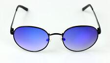 GUESS Sonnenbrille GU7363 BLK-4 Rahmen schwarz matt, Gläser verspiegelt