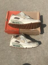 Nike Air Max 90 Premium Crepe Hemp Size 9.5 Used Supreme