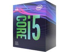 Intel Core i5-9400F Coffee Lake 6-Core 2.9 GHz (4.1 GHz Turbo) LGA 1151 (300 Ser