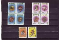 A99-Philippines-SG2522-2531 neuf sans charnière 1993 Orchidées