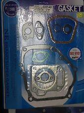 GASKET SET Kit Head Gasket Seals fit Honda GX140 06111-ZE1-405 406 061A1-ZE1-000