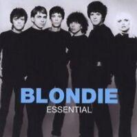 Blondie - Essential (NEW CD)
