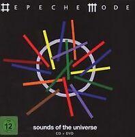 Sounds of the Universe von Depeche Mode | CD | Zustand gut