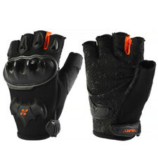 Pro-biker Motorbike Riding Motorcycle Cycling Bicycle Half Finger Gloves M-2XL