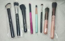 Lot of Ipsy Makeup Brushes Luxie Crown Elizabeth Mott Lottie MeMeMe Beau Gachis