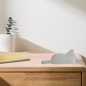 Creative Kawaii Cat Night Light LED Lamp for Children Teen Lady Girl Bedroom