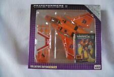 G1 Transformers Takara Decpepticon Sunstorm 89 MIB E-hobby Exclusive Japan