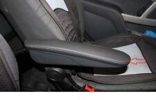 Smart Fortwo 451 Folding Black Leather Armrest A4519701601 Genuine New