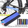Cycling Bicycle BIke Chain Stay Protector Care Sticker Guard Bash Pad Cover Wrap