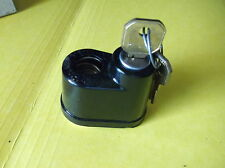 1/2 x 20 thread  Lug Nut Style Spare Tire Lock # ST200NL w/2 keys