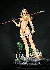 Shanna She Devil Statue new Bowen Designs Marvel Comics 2012