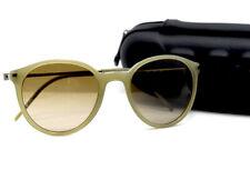 Emporio Armani EA4050 5384/13 Unisex Round Sunglasses