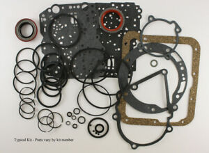 Auto Trans Overhaul Sealing Kit  Pioneer  750007