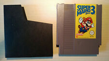 NES Super Mario Bros. 3 - PAL ITA - 100% WORKING - TESTED