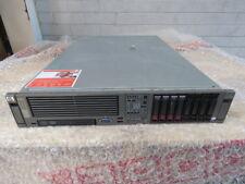HP ProLiant DL380 G5 2x Dual Core Xeon 2.66GHz 32GB 6x72GB 15k Rack Server #H3