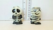 Wind-Up Monsters - Glow-in-the-dark (Lot of 2)