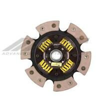 ACT Clutch Friction Disc-6 Pad Sprung Race Disc For Mazda Kia & Ford #6224205