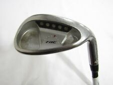 TaylorMade RAC OS Sand Wedge - Ultralite Seniors (M) flex Graphite Used RH