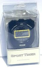 General Tools Sw269 Stopwatch with Clock