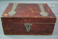 Art Nouveau Vienna Secession Jugendstil Sewing Trinket/Jewelry Case Box Casket
