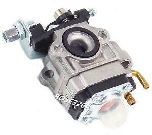 Carburetor For Tanaka TBC-220 TBC-250 TBC-2510 Grass Trimmer