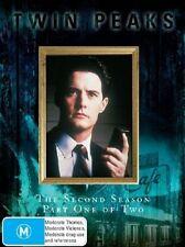 Twin Peaks Season 2 part 1 : NEW DVD