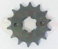 Front Sprocket 15T for Lexmoto XTR S 125 KS125-24